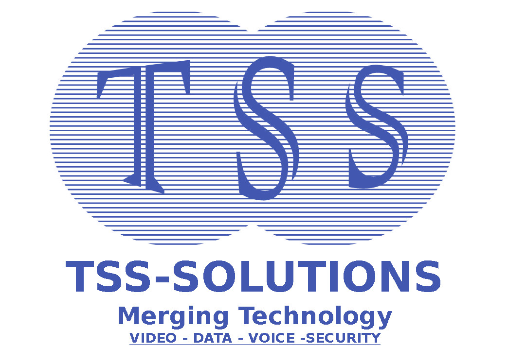 TSS Solution Inc.